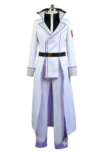 Re:Zero Life in a Different World from Zero Reinhard van Astrea Outfit Cosplay Costume