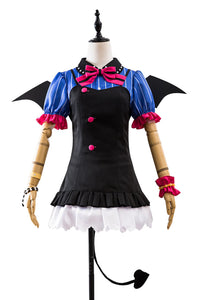 Love Live!  New UR Koizumi Hanayo Little Devil Uniform Halloween Cosplay Costume