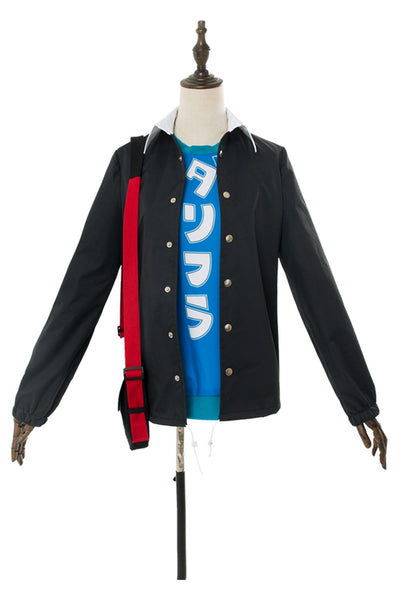 DARLING in the FRANXX Zero Two code 002 Sports Uniform Cosplay costume