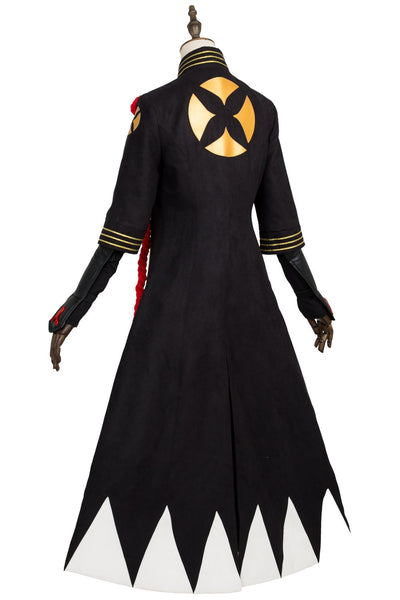Fate/Grand Order Alter Okita Souji Outfit  Cosplay Costume