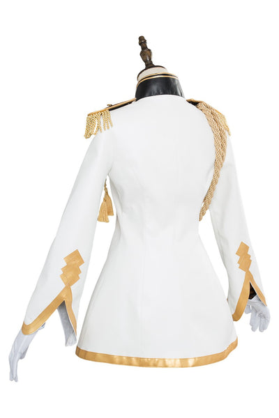 FGO Fate/Extella Link Scathach Lancer Cosplay Costume