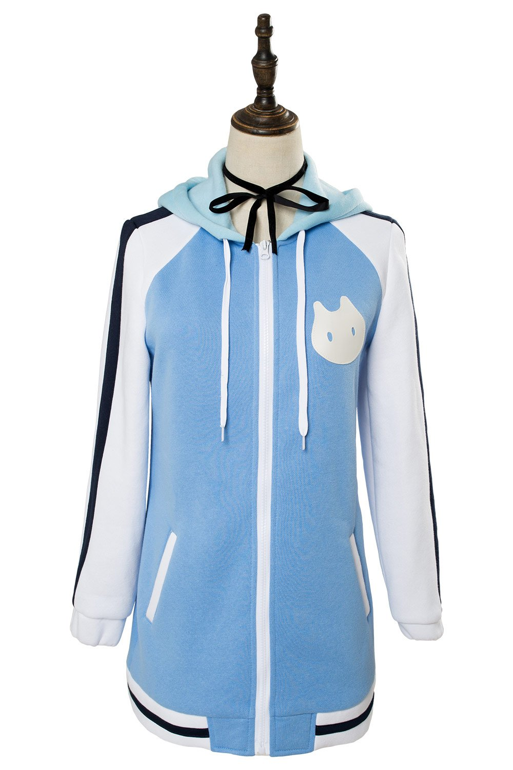 Video Game ISLAND Ohara Rinne Cosplay Costume