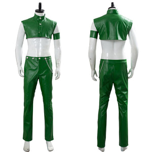 The Seven Deadly Sins Nanatsu no Taizai Meliodas Costume Wrath of The Gods Suit Cosplay Costume