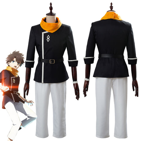 Fujimaru Ritsuka Fate/Grand Order - Absolute Demonic Battlefront : Babylonia Outfit Cosplay Costume
