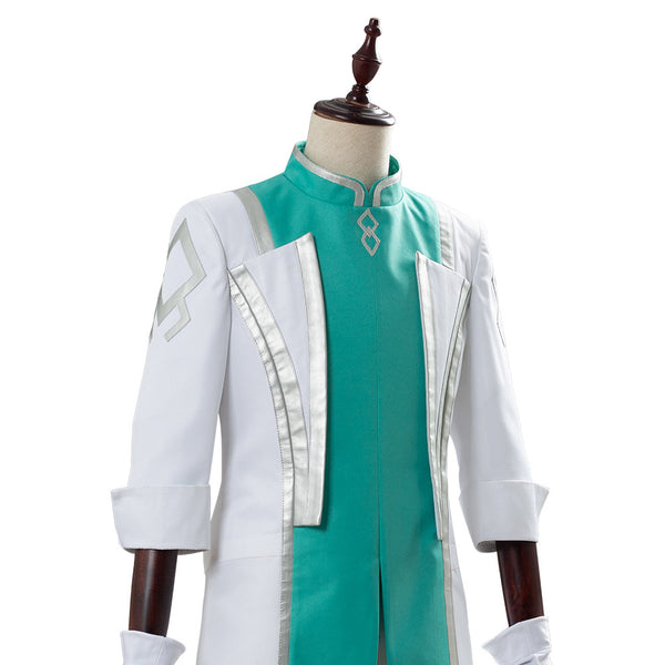 Fate/Grand Order FGO Romani Archaman Outfit Cosplay Costume