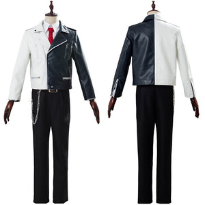 Division Rap Battle DRB Hypnosis Mic Heaven & Hell Uniform Cosplay Costume
