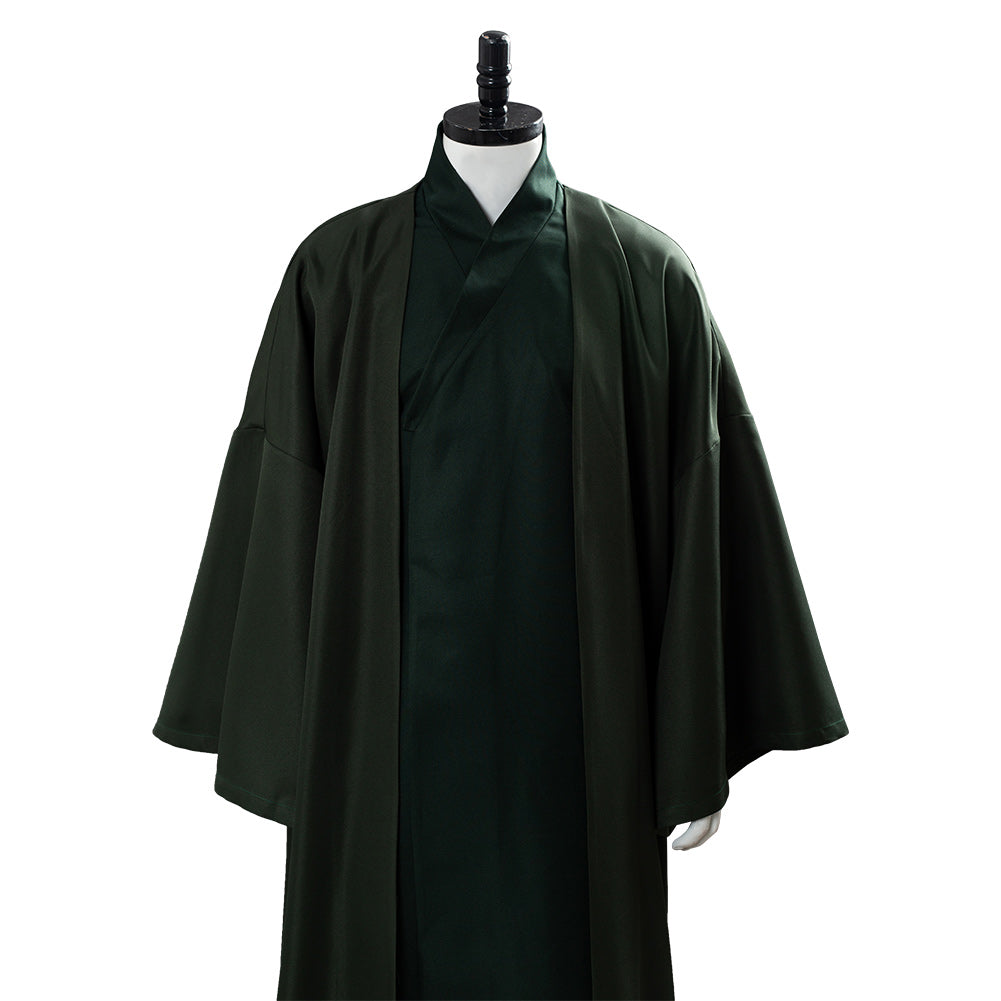 Harry Potter Lord Voldemort Suit Cosplay Costume - Cossky UK