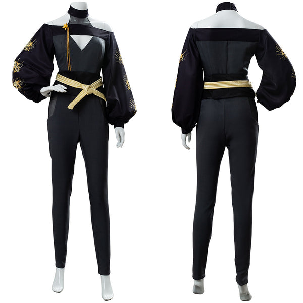 FGO Costume Fate/Grand Order Oda Nobunaga Outfit Cosplay Costume