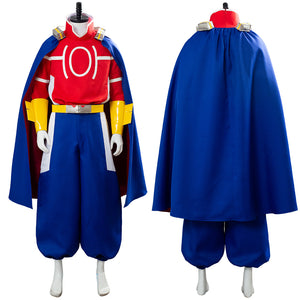 My/Boku no Hero Academia All Might Suit Cosplay Costume