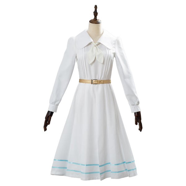 Haru Juno Cherryton High School Uniform Beastars Dress Cosplay Costume