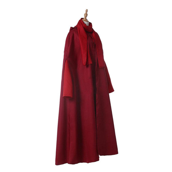2019 The Handmaid's Tale Cosplay Costume Handmaid Offrod Woman