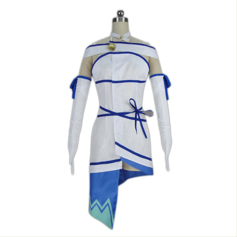 Is It Wrong to Try to Pick up Girls in a Dungeon? Hestia Cosplay Costume