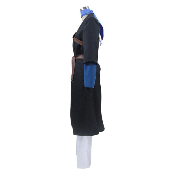 DanMachi 2 Is It Wrong to Try to Pick Up Girls in a Dungeon? Welf Kurozzo Cosplay Costume