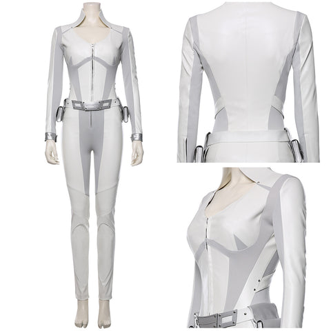 Legends of Tomorrow Season 5 Sara Lance Uniform Cosplay Costume