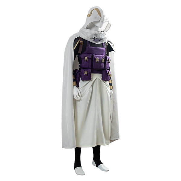 My Hero Academia Season 4 Tamaki Amajiki Cosplay Costume