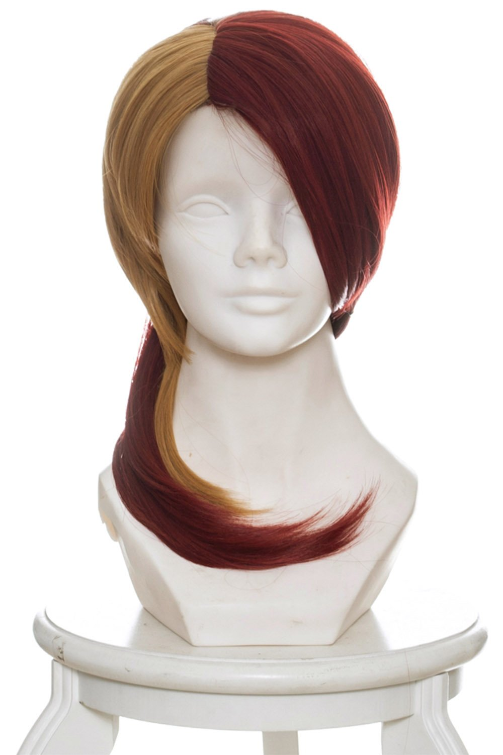 Land of the Lustrous Houseki no Kuni Rutile Cosplay Wigs