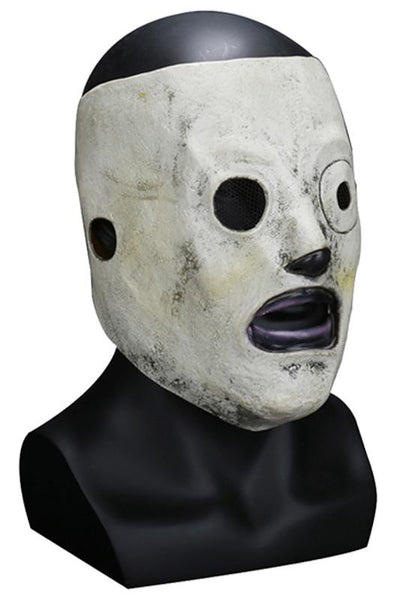 Horror Halloween Mask Slipknot Corey Taylor Mask Adults Latex