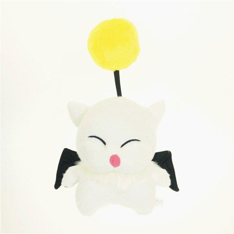 Final Fantasy XV FF15 Kuplu Kopo Moogle Doll Plush 30cm (Free Ship )