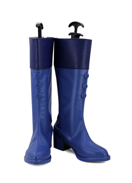 Persona 3 Elizabeth Cosplay Shoes Boots
