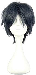 Your Lie in April Kosei Arima Cosplay Wig