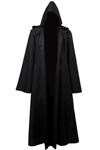 Star Wars Anakin Skywalker Cosplay Costume Cloak Only