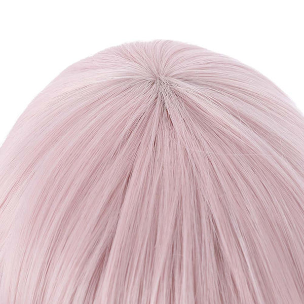 Doctor Heat Resistant Synthetic Hair Carnival Halloween Party Props Anime Akudama Drive Cosplay Wig