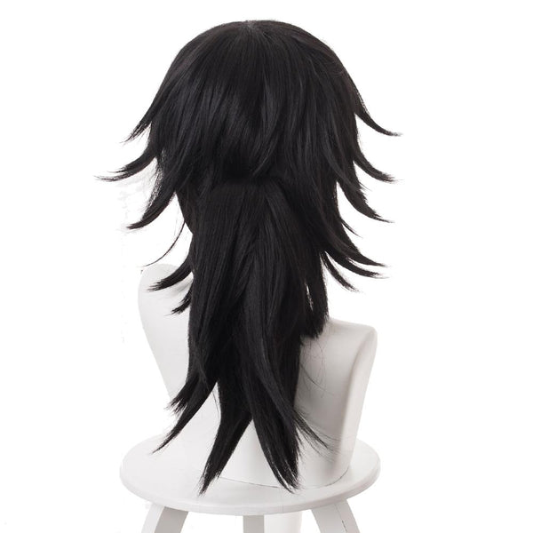 Demon Slayer Tomioka Giyuu Cosplay Wig