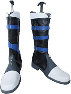 The Legend of Heroes: Trails in the Sky Joshua Bright Cosplay Boots