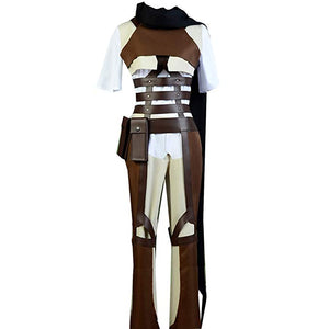 Rokka: Braves of the Six Flowers Adlet Myer Cosplay Costume