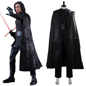 Star Wars: The Rise of Skywalker kylo Cosplay Costume
