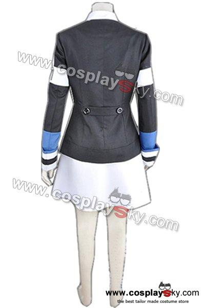 Asura Cryin' 2 Student Girl Uniform Cosplay Costume