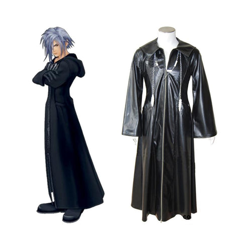 Organization XIII Kingdom Hearts 2 Cosplay Costume