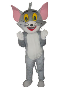 Tom and Jerry Tom Cat Mascot Costume Adult Size