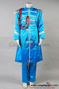 The Beatles Sgt. Pepper's Lonely Hearts Club Band Paul McCartney Costume
