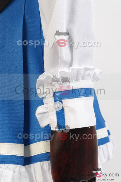 Absolute Duo Julie Sigtuna Student Uniform Cosplay Costume