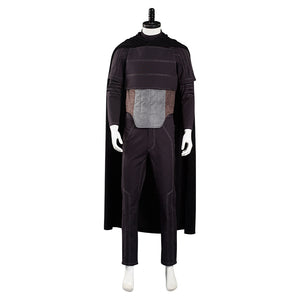 The Mandalorian Halloween Carnival Suit Cosplay Costume