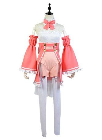 And You Thought There Is Never A Girl Online? Ako Tamaki Cosplay Costume