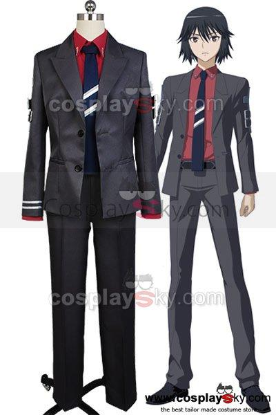 Arpeggio of Blue Steel Gunz? Chihaya Cosplay Costume