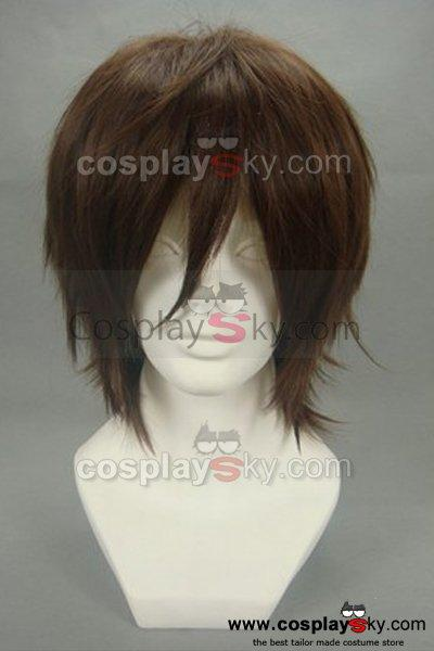 Axis Powers Hetalia Antonio Fernandez Carriedo Cosplay Wig