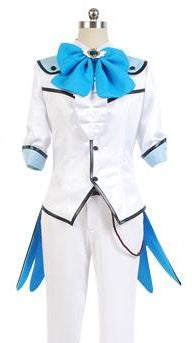 Cute High Earth Defense Club LOVE! Defense Club En Yufuin Uniform Cosplay Costume