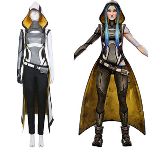 Maya Borderlands 3 Cosplay Costume