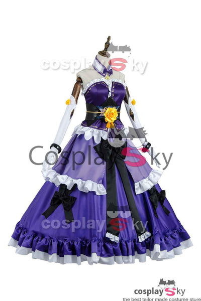 Fate Grand Order FGO Berserker Kiyohime Dress Cosplay Costume