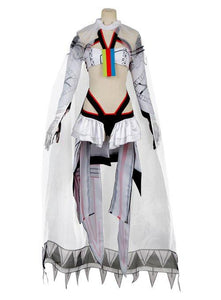 Fate Grand Order Saber Altera Altila Etzel Attila Stage 2 Cosplay Costume