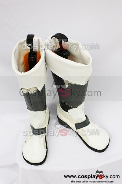 FF Final Fantasy 9 Zidane Cosplay Boots