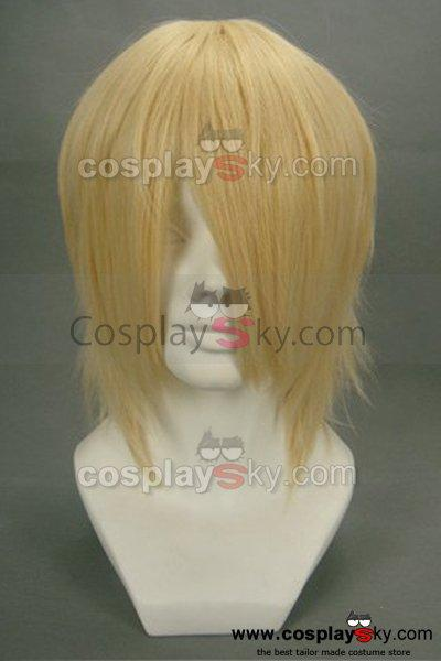 Ouran High School Host Club neko zawa ume hito Cosplay Wig