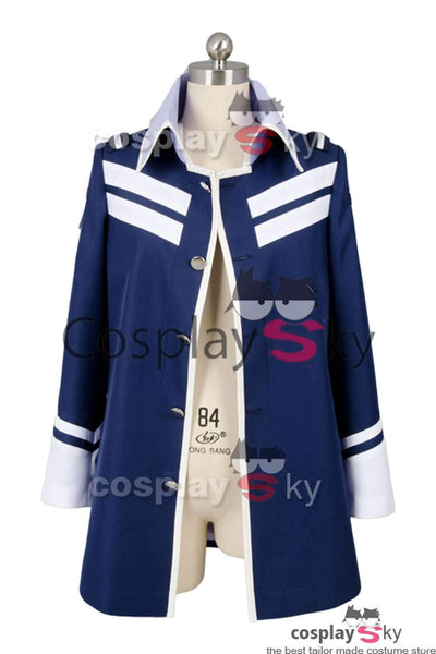 Gyakuten Saiban 4 Apollo Justice: Ace Attorney Polly Coat Only Cosplay Costume