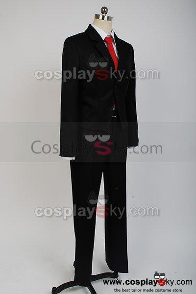 Hamatora Art Cosplay Costume