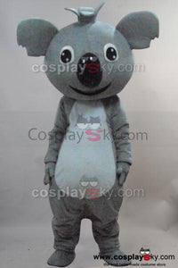 Koala Mascot Costume Fancy Dress Outfit