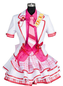Love Live! Honoka Kousaka After School Activity Dress Cosplay Costume