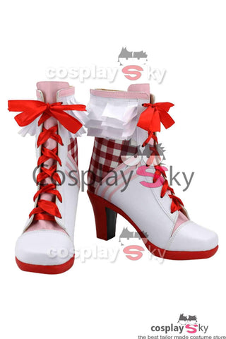 Love Live! ?'s After School Activity Shoes Cosplay Shoes